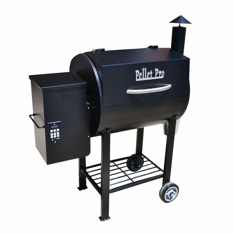Pellet Pro® 440 Pellet Grill