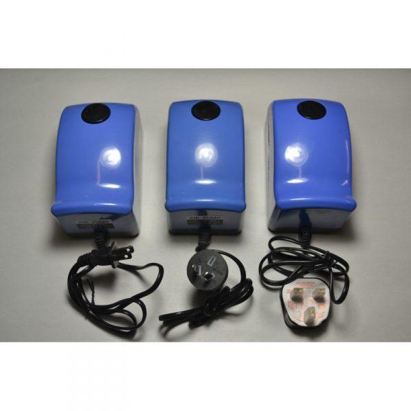 Adjustable Air Pump