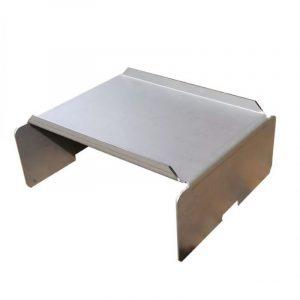 pellet-grill-heat-deflector