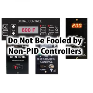 non-pid-controllers