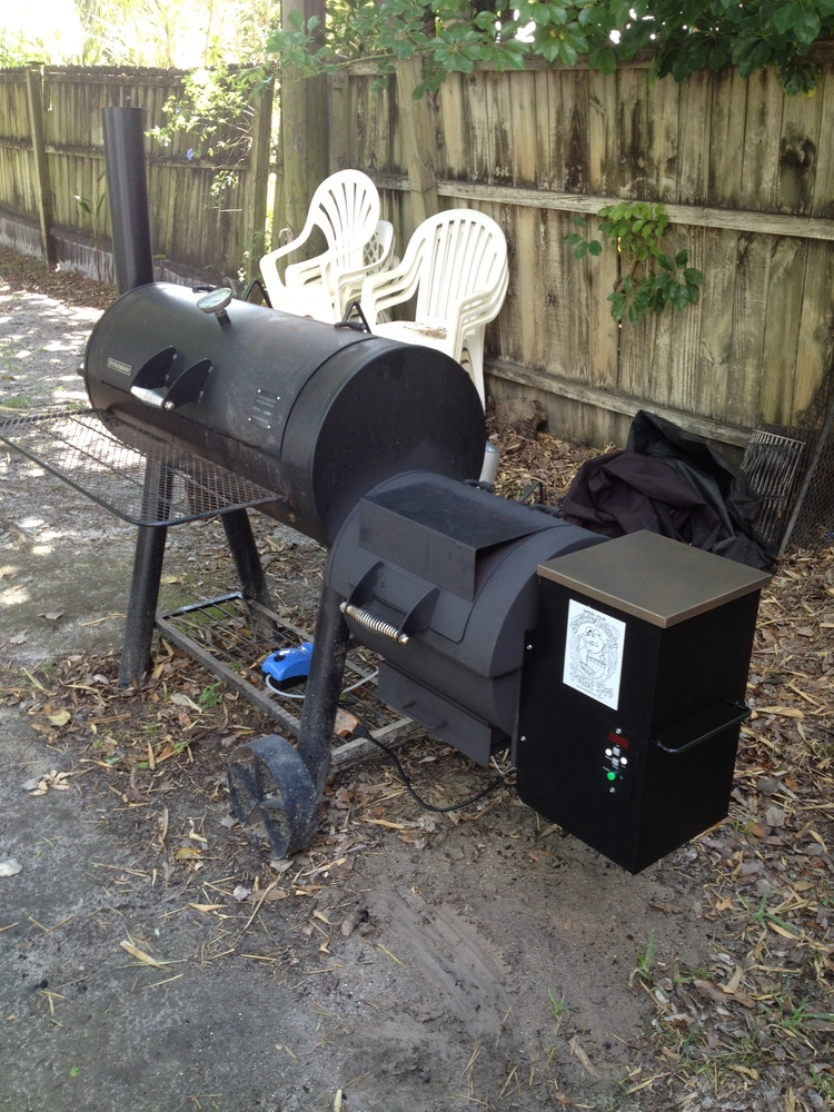 How to Build Your Own DIY Pellet Smoker - The Online Grill