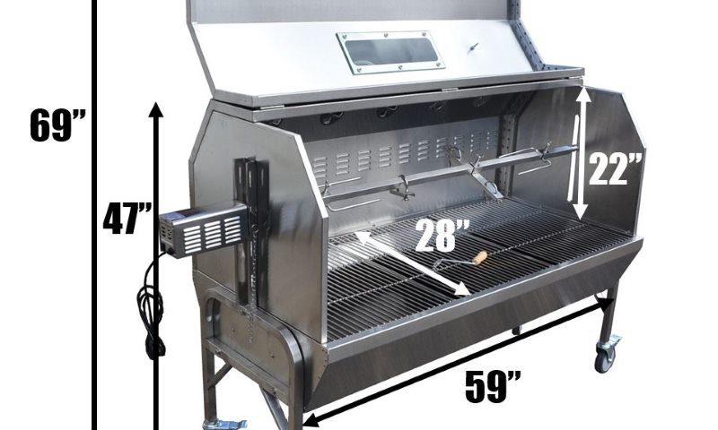 pig-roaster-dimensions