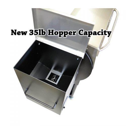 hopper-lid