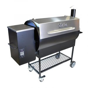 Pellet Pro® Pellet Grills