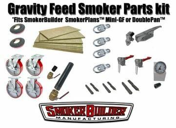 smoker kits